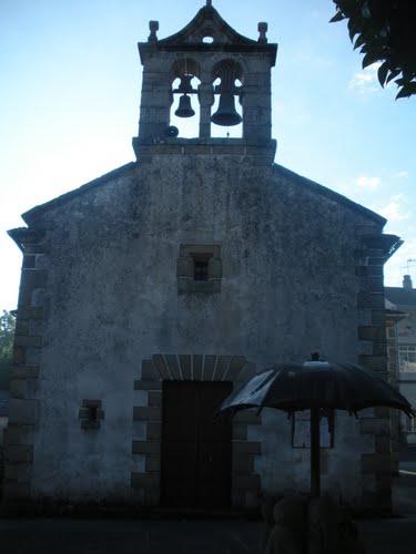 Iglesia de Castroverde