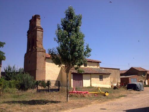 Iglesia de Cabañas -- Región Leonesa
