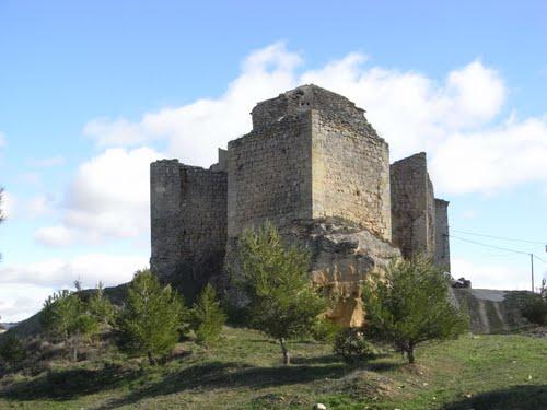Castillo de Huerta de la Obispalía,2