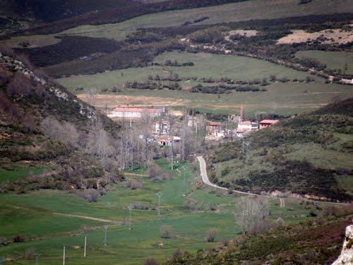 Casavegas, La Pernía, montaña palentina