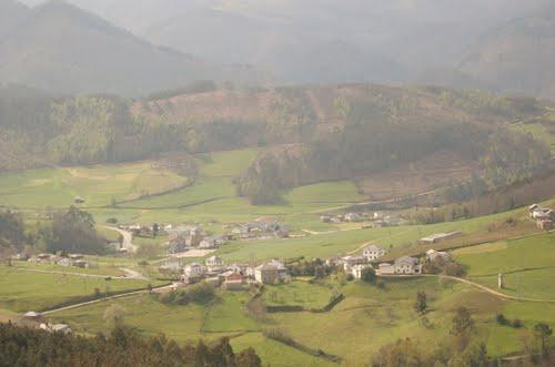 Carcedo, Valdés, Asturias