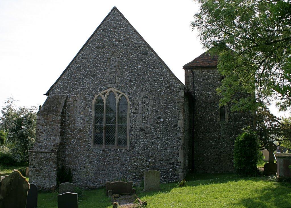 St. Peter's Church, Westcliffe, St. Margaret's