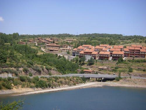 San Andrés de Cameros. La Rioja