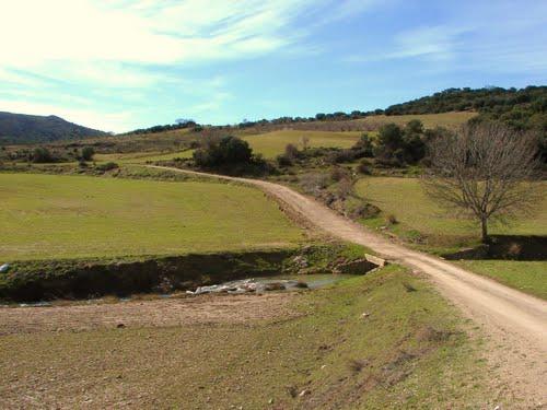 Arroyo de los Villares