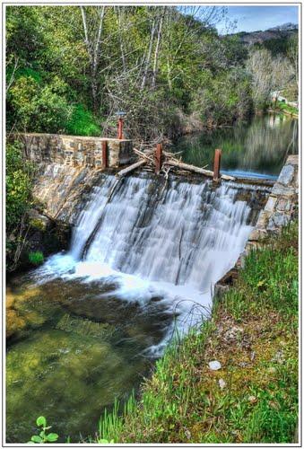 Represa en el Guadalupejo (Achiper)
