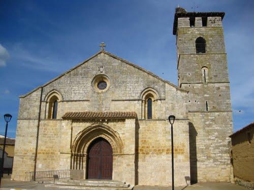 Husillos - Iglesia