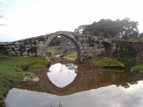 Puente de las Brujas o del Diablo