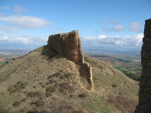 Restos castillo