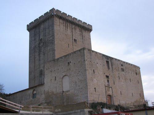 Casa-Torre de los Orgaz