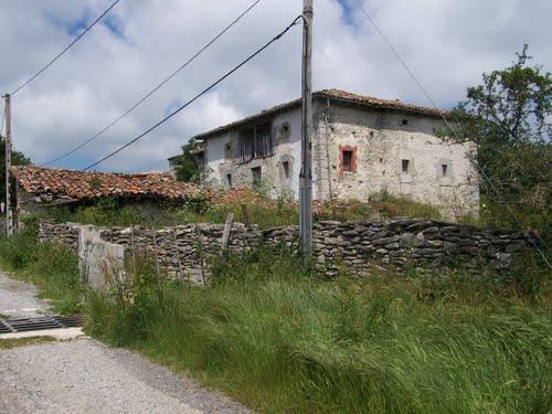 Parte de Caserio