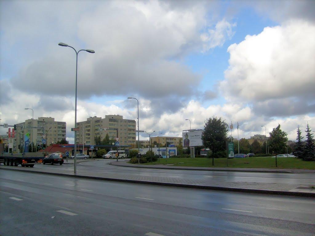 J.Smuuli Street
