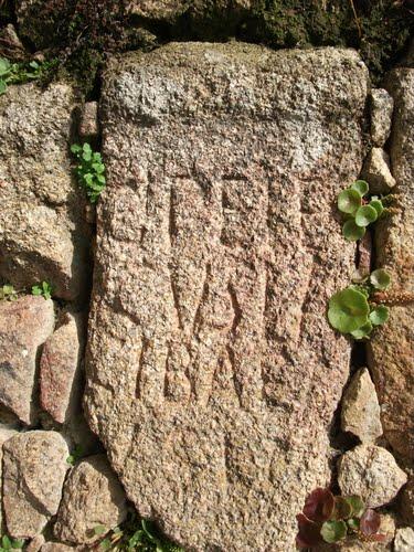 Ara votiva romana