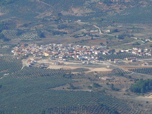 Cortijos Nuevos - Sierra de SEgura - Jaén