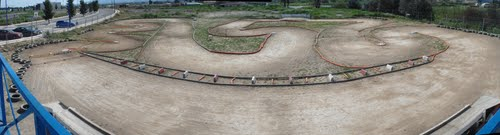 Circuito R/C de Lorca