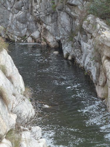 Gorges del Ripoll