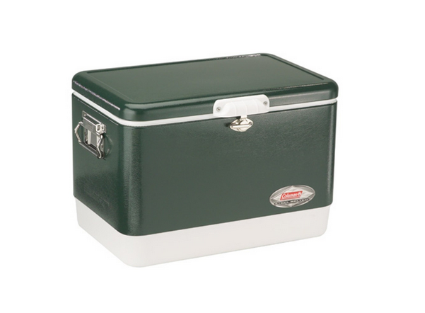 Coleman 54-Quart Ice Chest Cooler