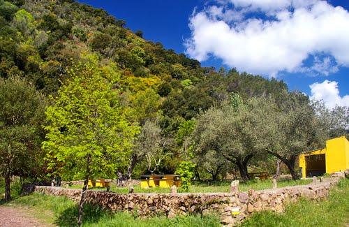 Fuente de San Jose(Sierra de Espadán)
