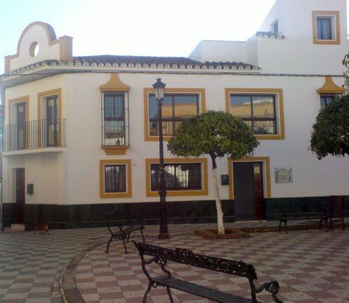 Biblioteca de La Campana