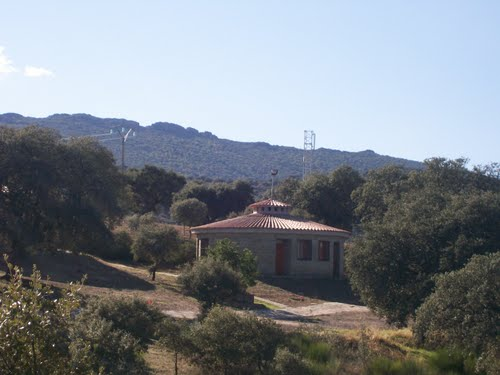 Bungalows Turismo Rural en Carrascalejo