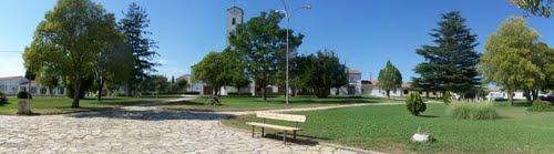 Plaza , Pla de la Font