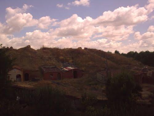 Bodegas de Benamariel -- Región Leonesa