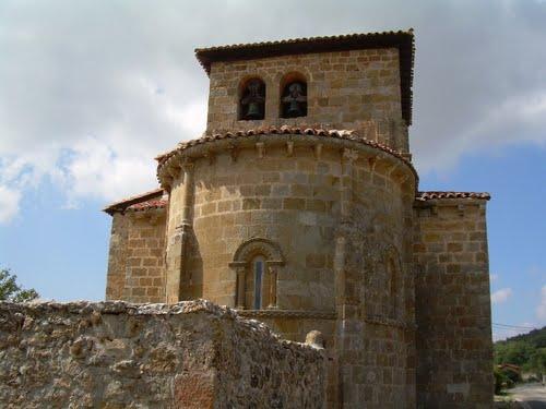 La basiliquita de Tabliega