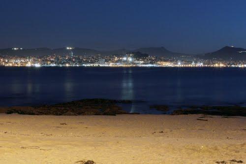 Vigo y la Ría