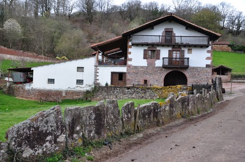 Casas de Apaioa