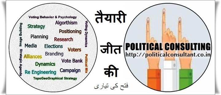 Political Strategist India