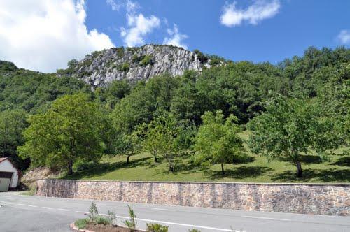 Monte Erondoa 1044 m