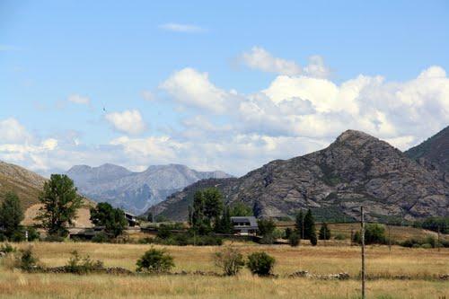 Piedrafita de Babia (León)