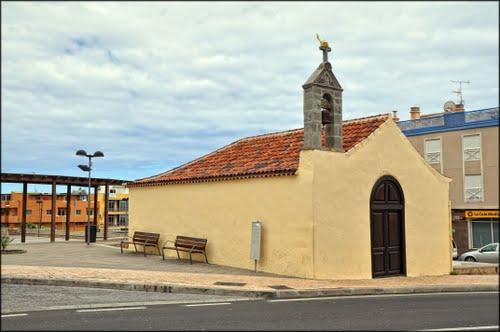 Ermita de San Isidro II