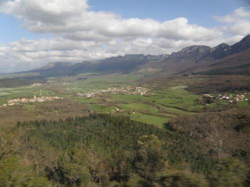 Enorme Valle del Mena