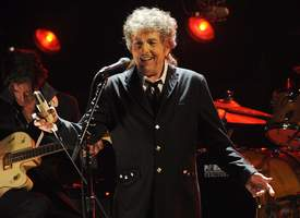 Don?t think twice, it?s all right: Bob Dylan wins Nobel Prize in literature