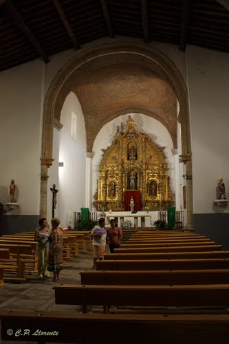 Iglesia Maria Magdalena