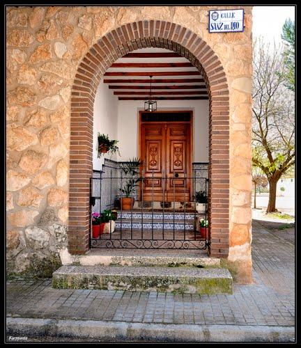 Por las calles del Toboso - Toledo