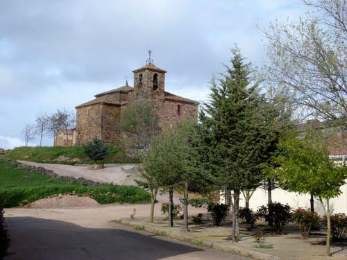 Iglesia Parroquial de la Asunción de Nuestra Señora (Hombrados)