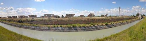ENERGIA SOLAR LA SAIRA (LLEIDA)