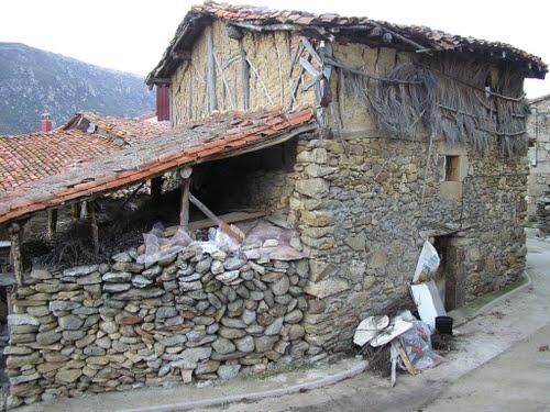 El barrio Chapinal