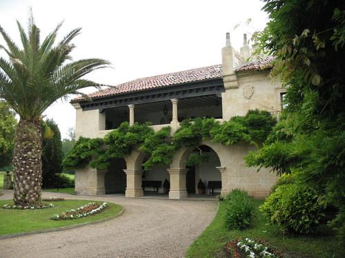 Hotel: Palacio de Caranceja