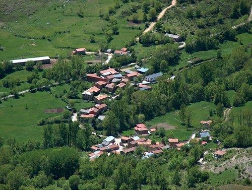 Valverde de Curueño