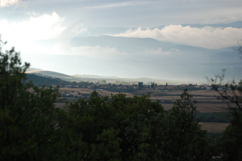 macedonia  vergina-greece