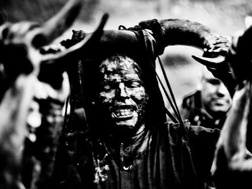 El apogeo- Diablos de Luzón_Carnavales 2011