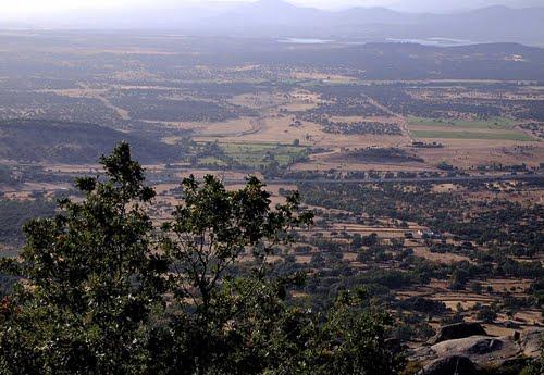 Valle del Ambroz