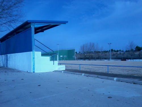campo de fútbol Santa Maria de los Llanos