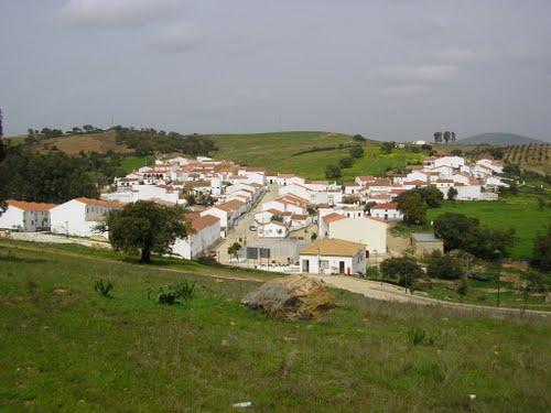 Montes de San Benito