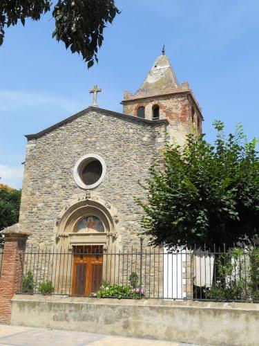 Sant Esteve de Palautordera: església de Sant Esteve