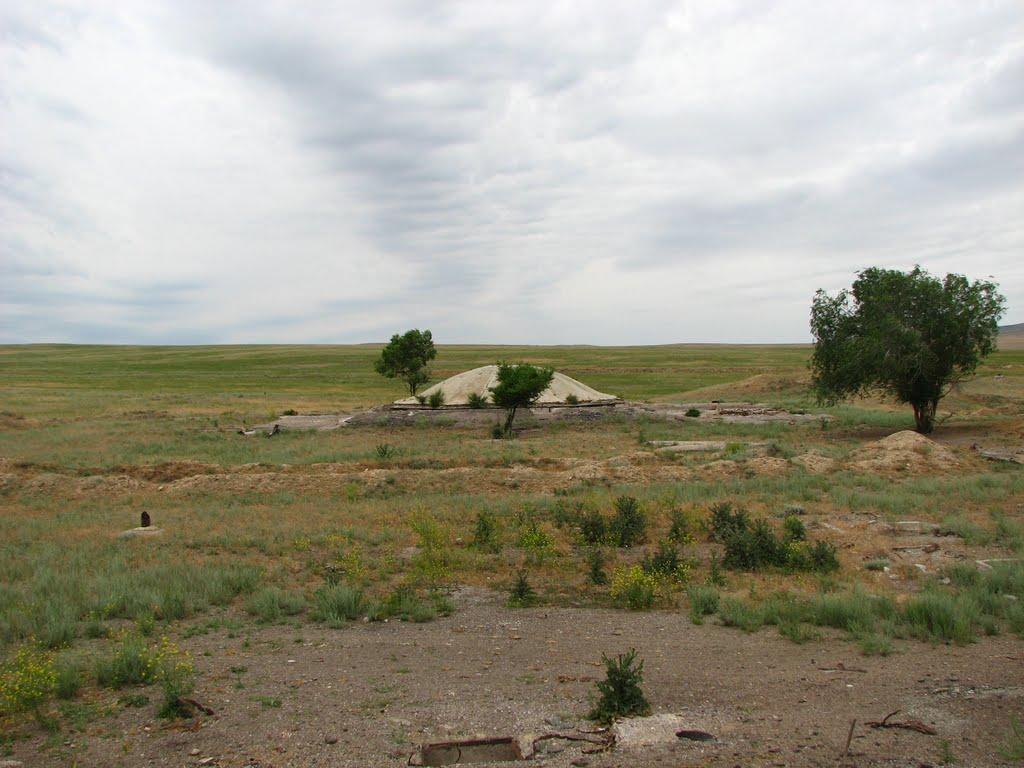 Koksu District, Kazakhstan