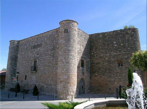ARS-Castillo de Cavia