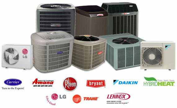 Air Conditioning Installation in Mesa and Chandler